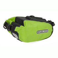 ORTLIEB Saddle-bag verde