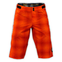 PANTALONE TROY LEE DESIGNS SKYLINE PLAID 16