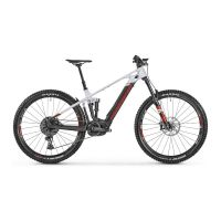 BICI MONDRAKER CRAFTY CARBON R