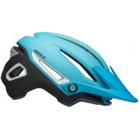 CASCO-BELL-SIXER-MIPS-AZZURRO-LATERALE