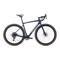 BICI SPECIALIZED DIVERGE EXPERT CARBON