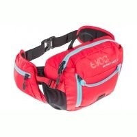 EVOC HIP PACK RACE 3L ROSSO