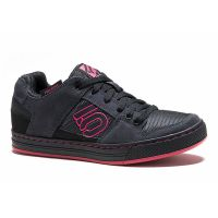 SCARPE FIVE TEN DONNA FREERIDER NERA ROSA