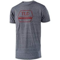 MAGLIA TROY LEE DESIGNS FACTORY TEE