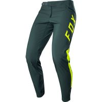 FOX DEFEND PANT EMERALD FRONTE