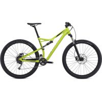 BICICLETTA SPECIALIZED CAMBER FSR 29 2017