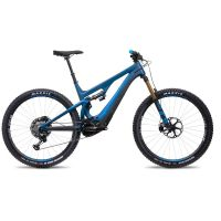 BICI PIVOT SHUTTLE TEAM XTR