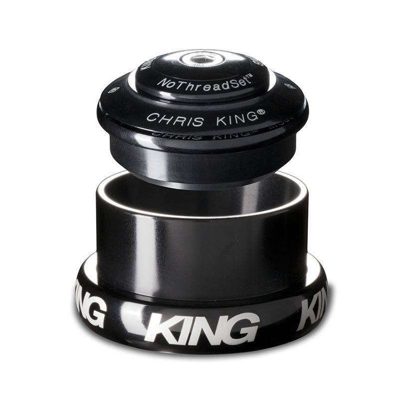 SERIE STERZO CHRIS KING INSET 3 44/49 TAPARED
