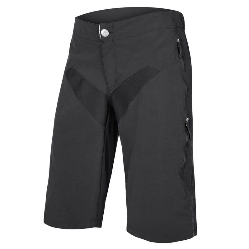 PANTALONE ENDURA SINGLETRACK SHORT NERO