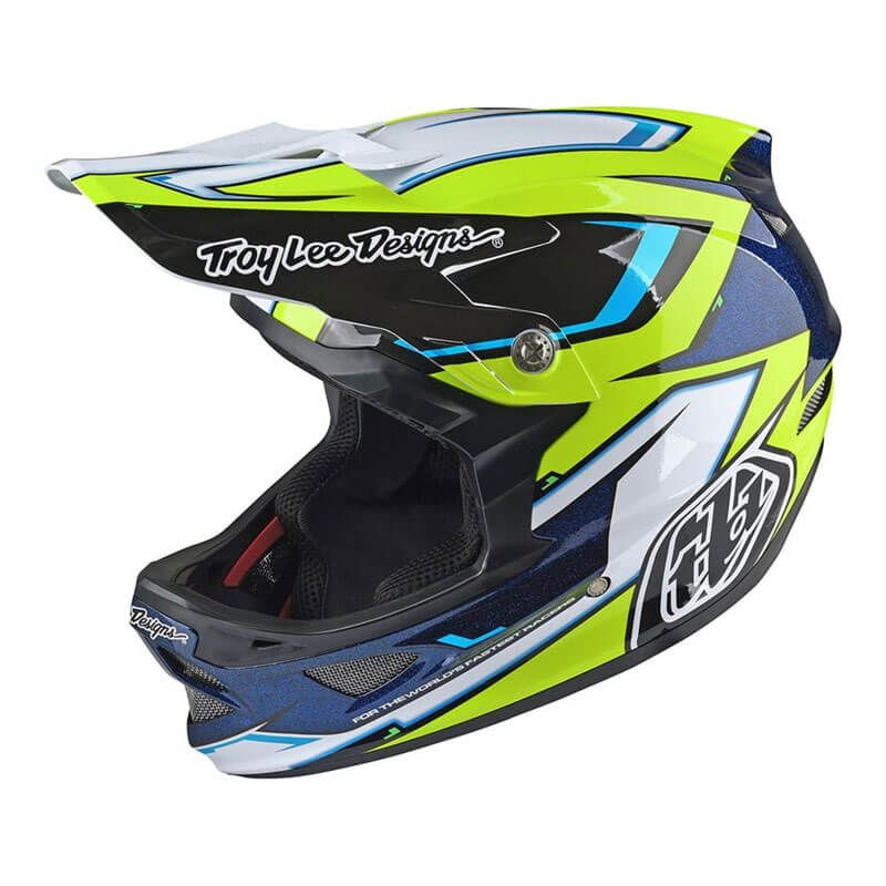 CASCO TROY LEE DESIGNS D3 CADENCE COMP