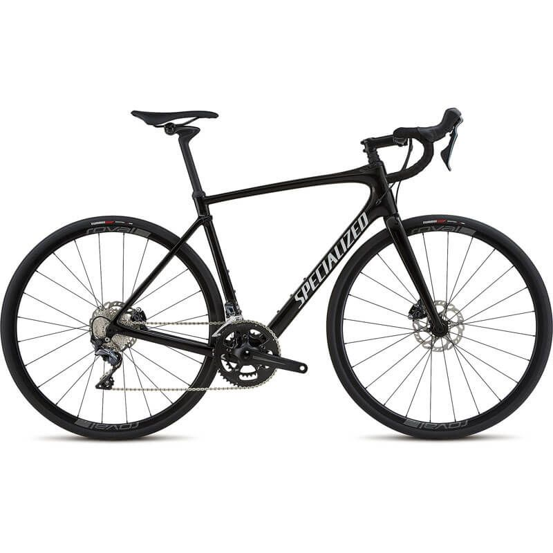 BICI SPECIALIZED ROUBAIX COMP 2018