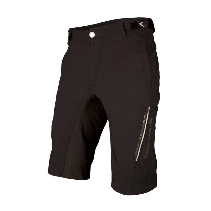 SINGLETRACK LITE SHORTS NERO XL