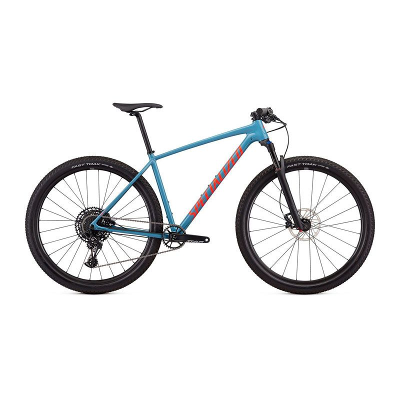 BICI SPECIALIZED CHISEL EXPERT 2019