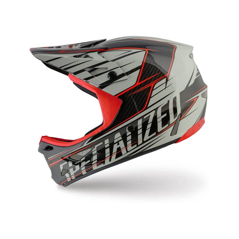 CASCO SPECIALIZED DISSIDENT DH 2017