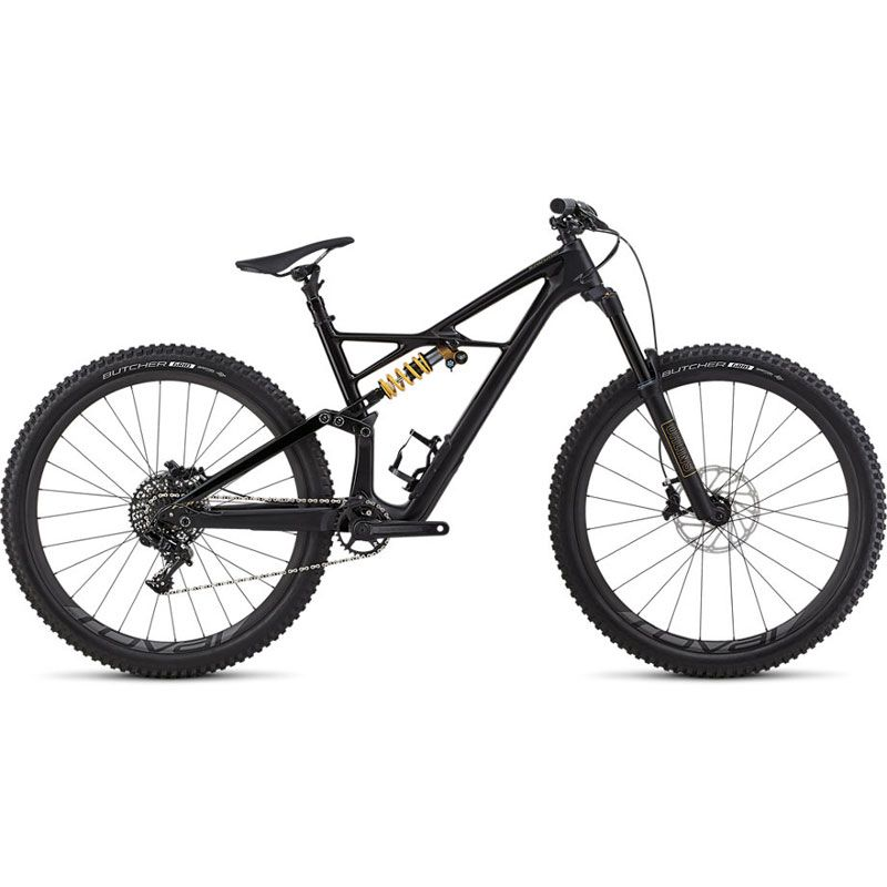 BICI SPECIALIZED ENDURO FSR COIL CARBON 29/6 FATTIE