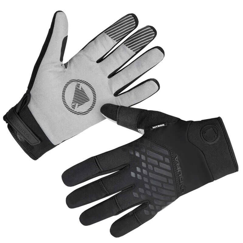 MT500 WATERPROOF GLOVE BLK S