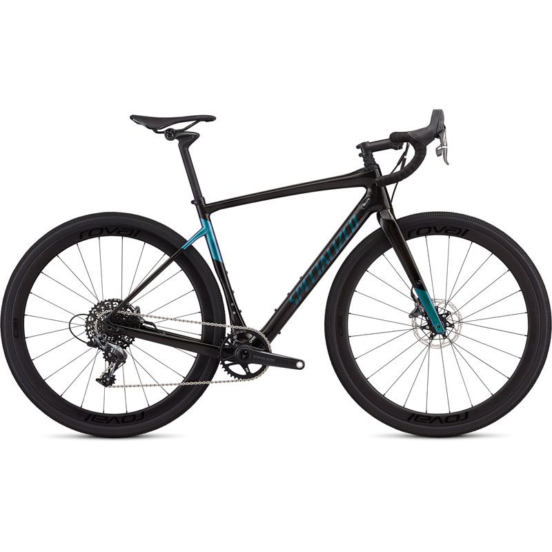 BICI SPECIALIZED DIVERGE EXPERT X1