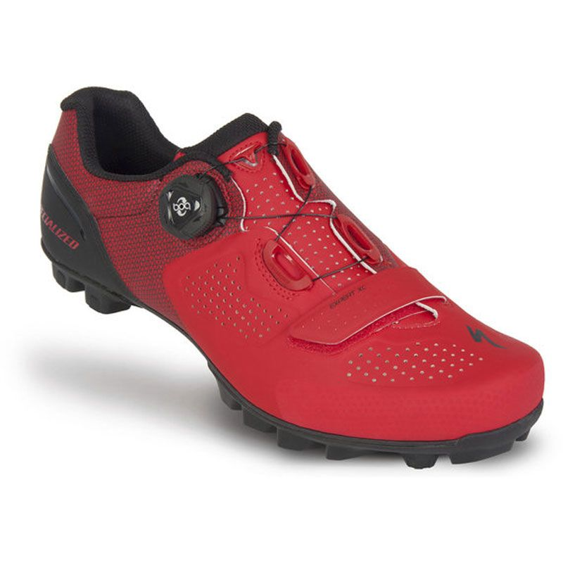 SCARPA SPECIALIZED EXPERT XC MTB ROSSO