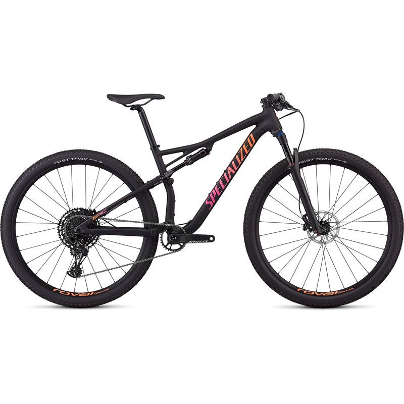 BICI SPECIALIZED DONNA EPIC COMP M5