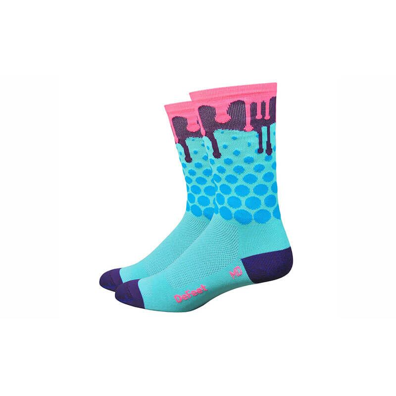 CALZE DEFEET AIR6 DRIP