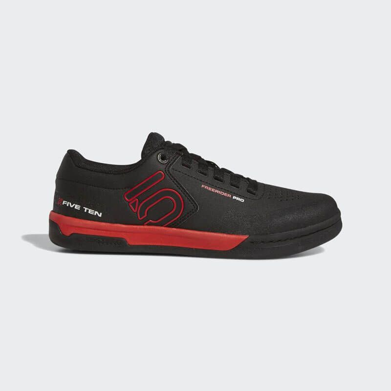 SCARPA FIVE TEN FREERIDER PRO NERA ROSSA