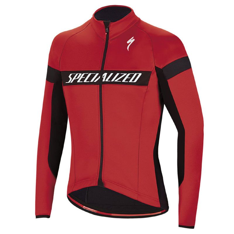 GIUBBINO SPECIALIZED ELEMENT RBX SPORT LOGO