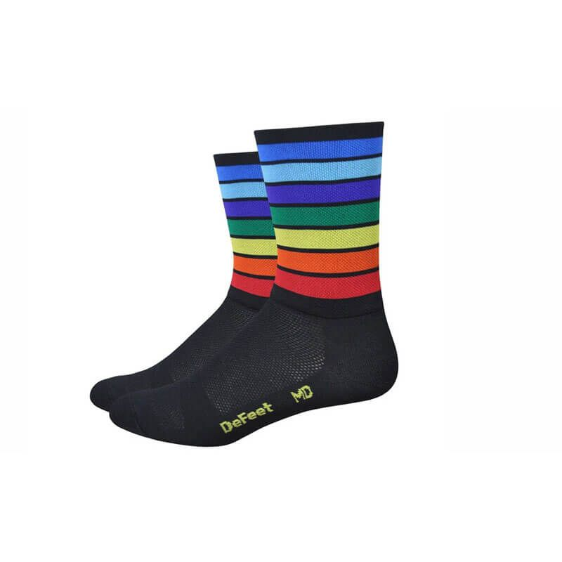 CALZE DEFEET AIR5 CHAMPION OF WORLD