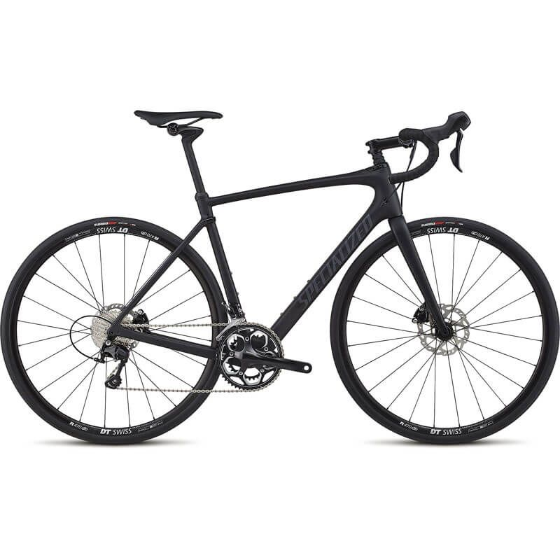 BICI SPECIALIZED ROUBAIX ELITE 2018