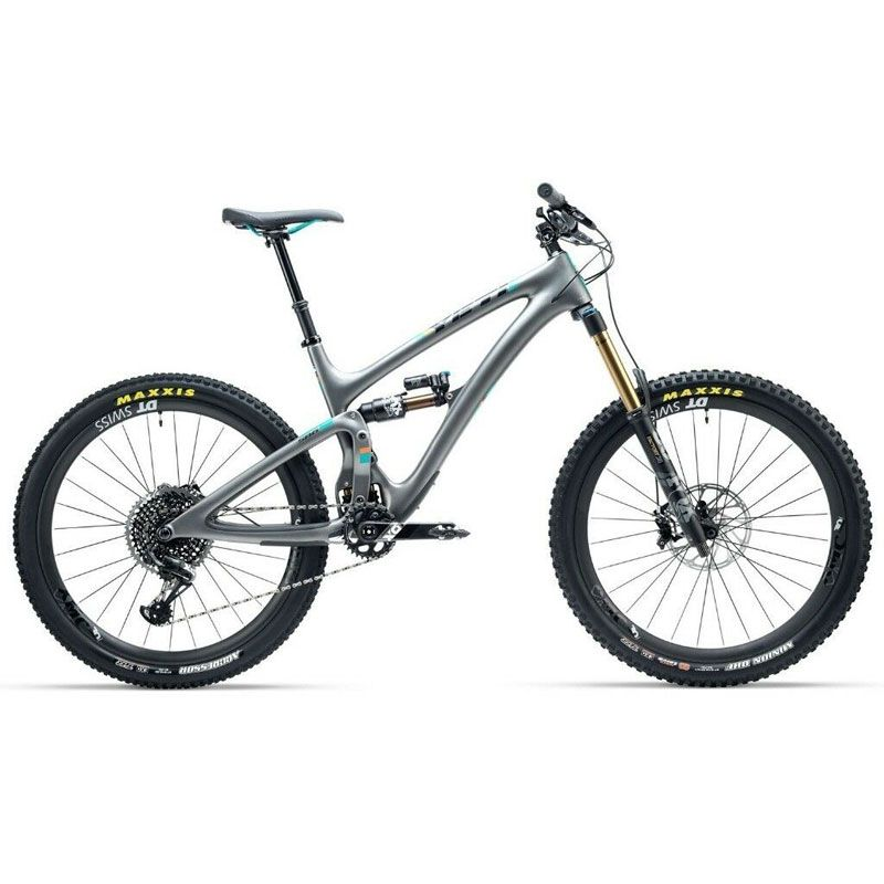 BICI YETI SB6T KIT X01 RACE 2019