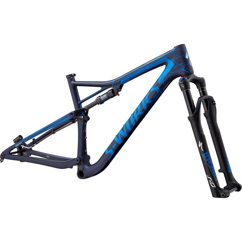 TELAIO SPECIALIZED S-WORKS EPIC TROY LEE DESIGNS LIMITED