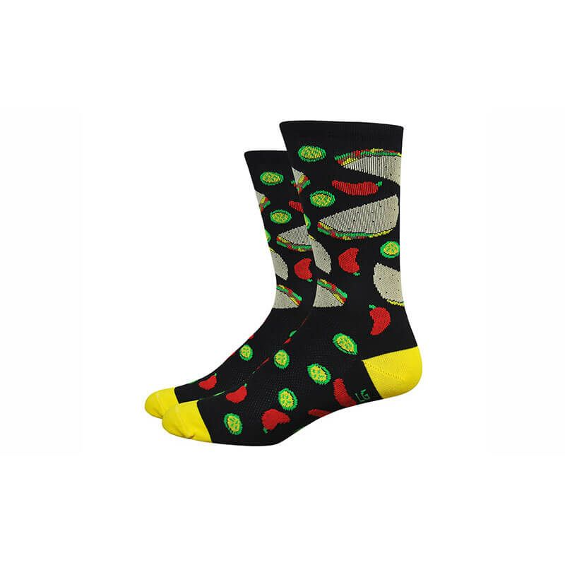CALZE DEFEET AIREATOR 6 TACO