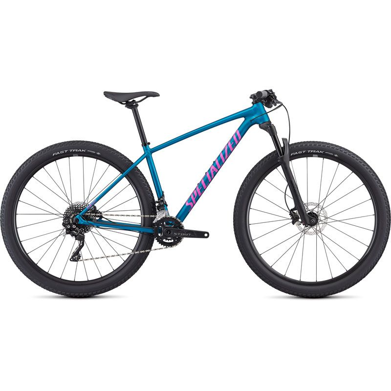 BICI SPECIALIZED DONNA CHISEL COMP 2019
