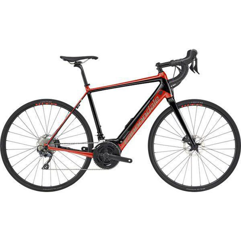 BICI CANNONDALE SYNAPSE NEO 2 2019