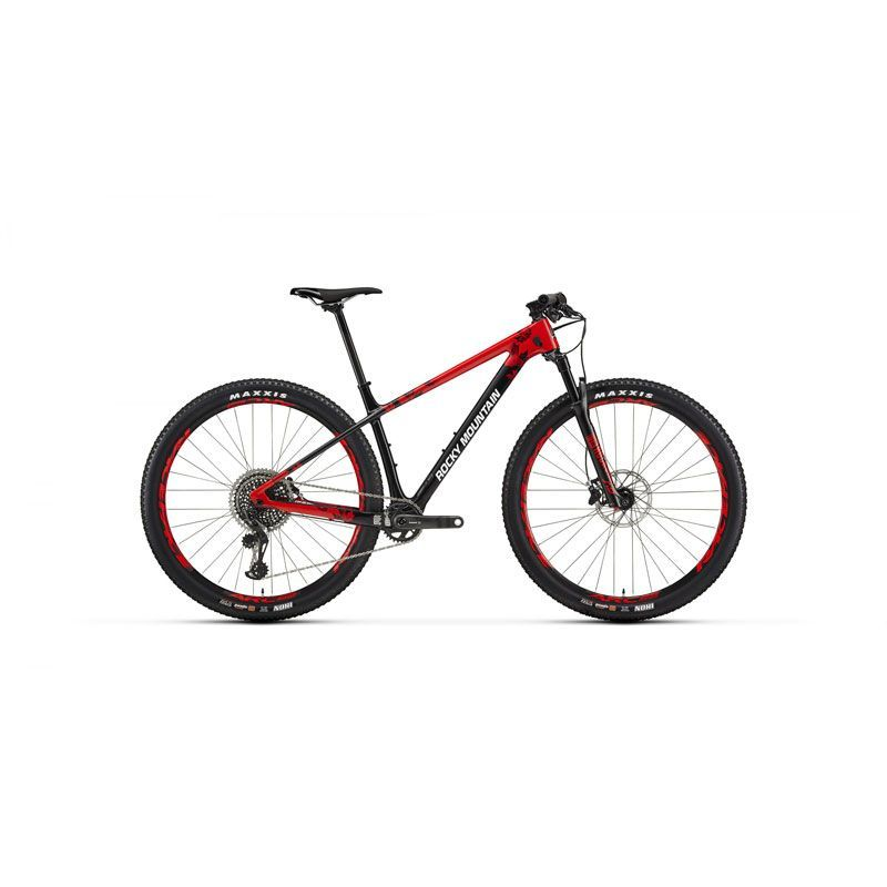 BICI ROCKY MOUNTAIN VERTEX C90 2019