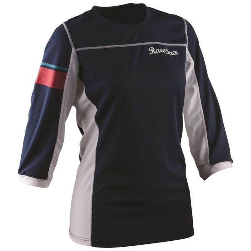 MAGLIA RACE FACE 3/4 DONNA KHYBER