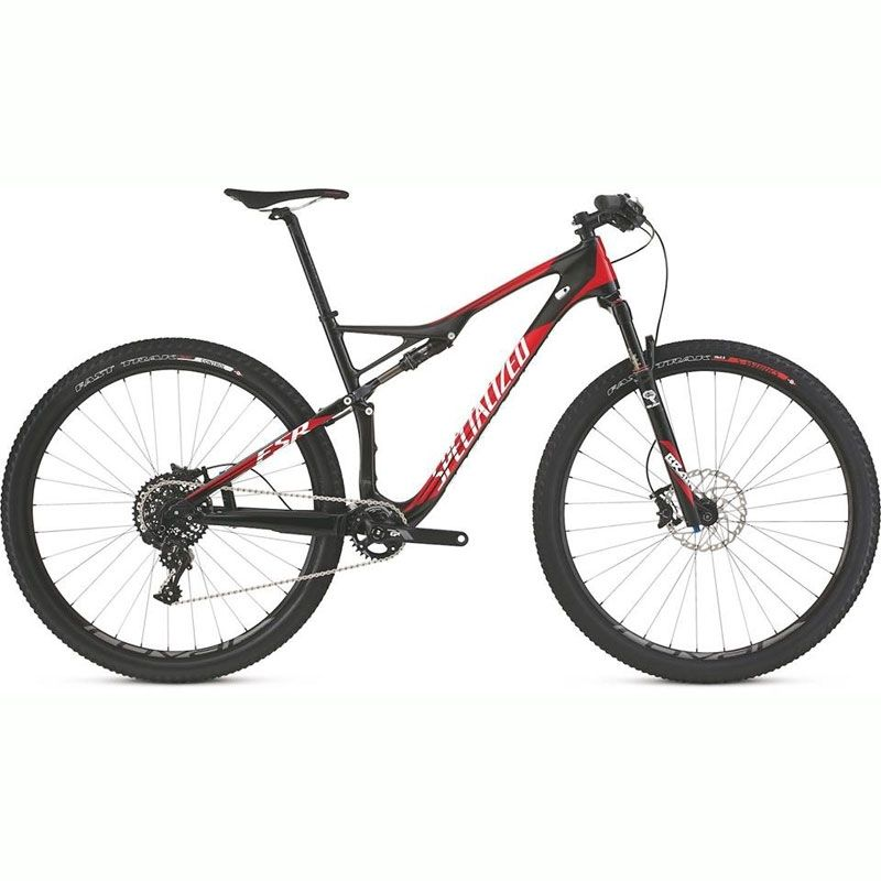 SPECIALIZED EPIC ELITE WORLD CUP 29