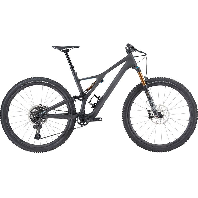 BICI SPECIALIZED S-WORKS STUMPJUMPER ST 29