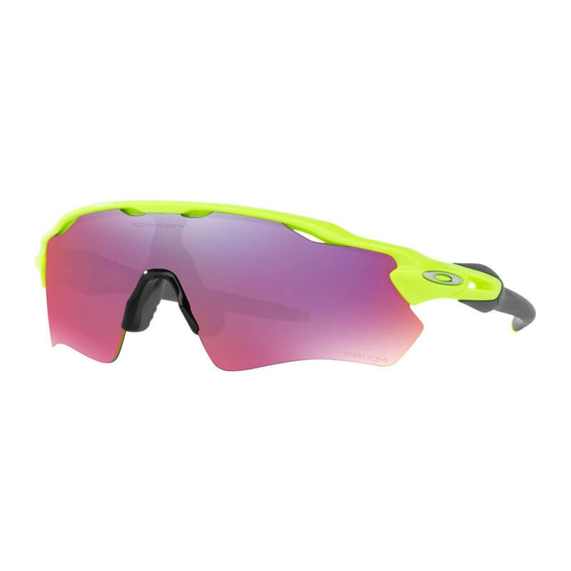 OCCHIALI OAKLEY RADAR EV PATH PRIZM ROAD RETINA BURN COLLECTION OO9208-4938