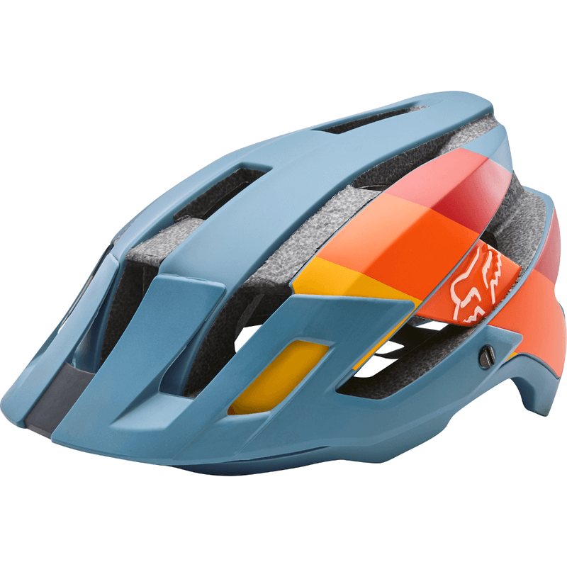 CASCO FOX FLUX DRAFTER HELMET