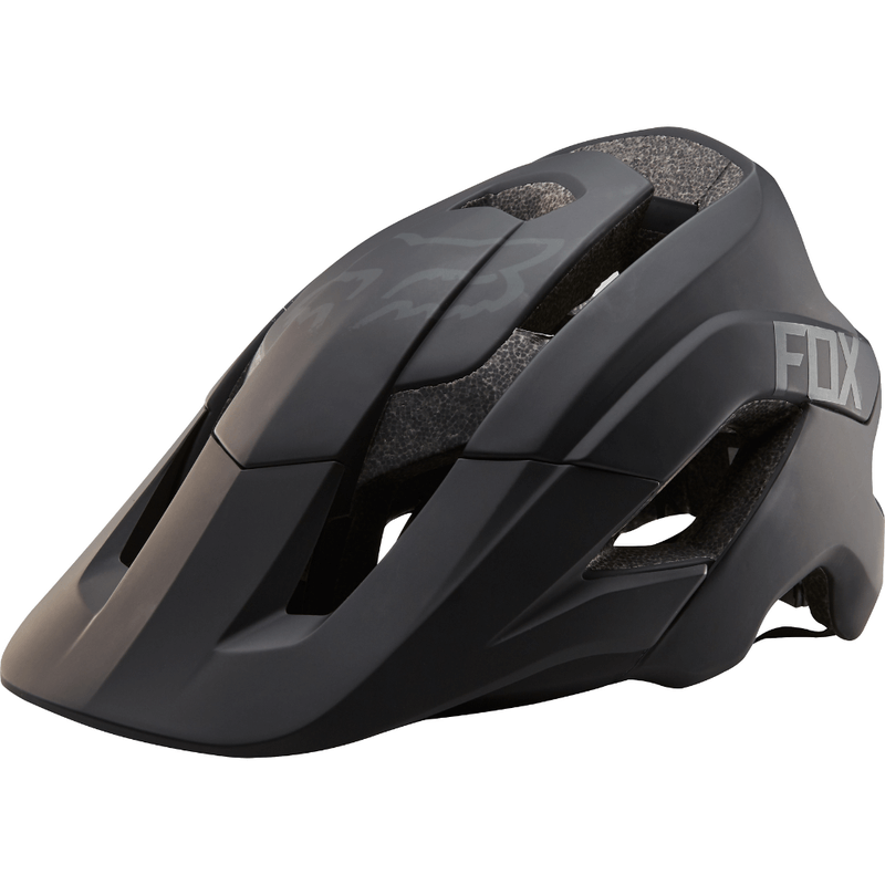 CASCO FOX METAH SOLIDS HELMET
