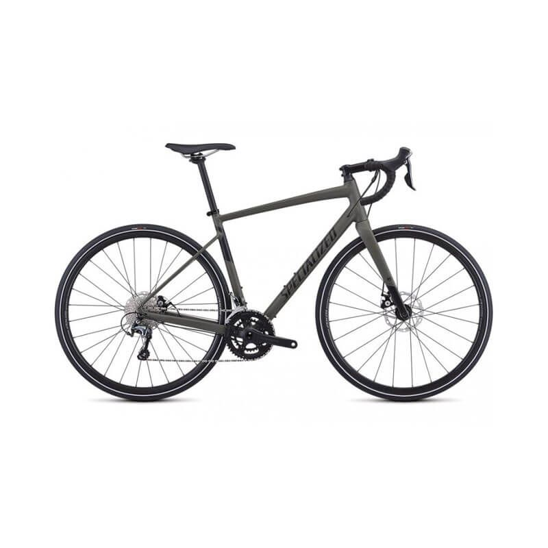 BICI SPECIALIZED DIVERGE E5 ELITE 2019