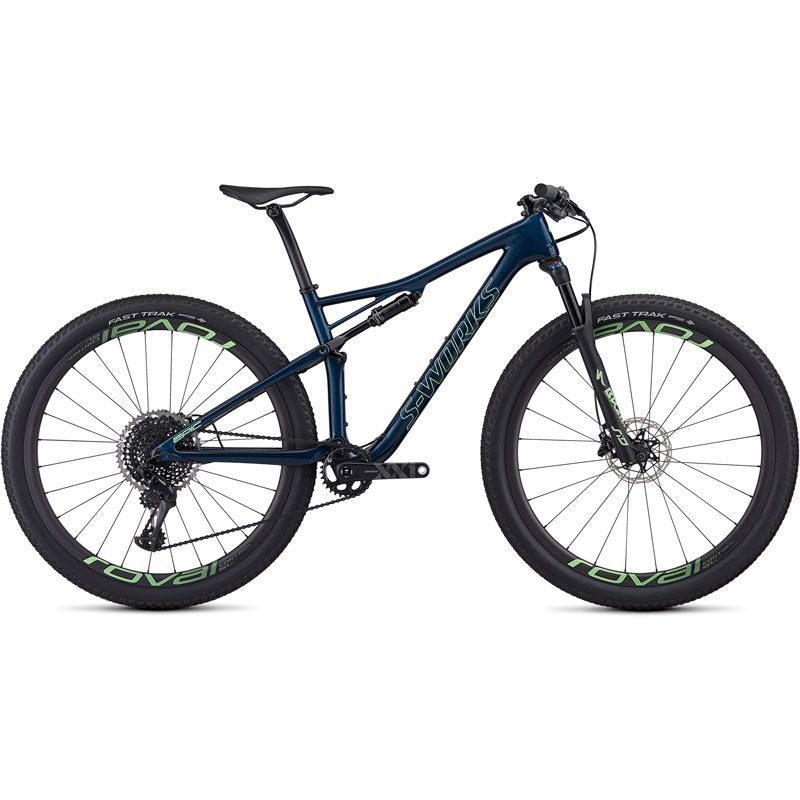 BICI SPECIALIZED DONNA S-WORKS EPIC
