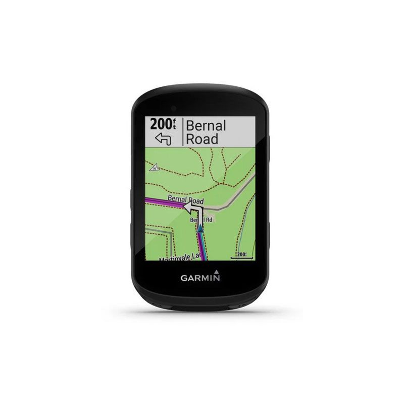 CICLOCOMPUTER GARMIN EDGE 530 GPS