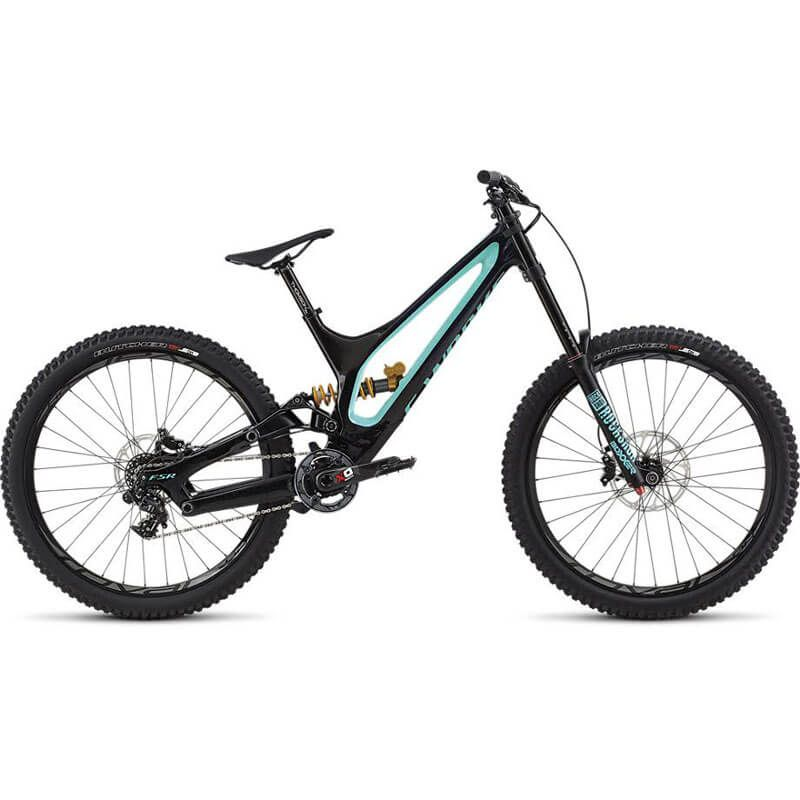 BICI SPECIALIZED S-WORKS DEMO 2018