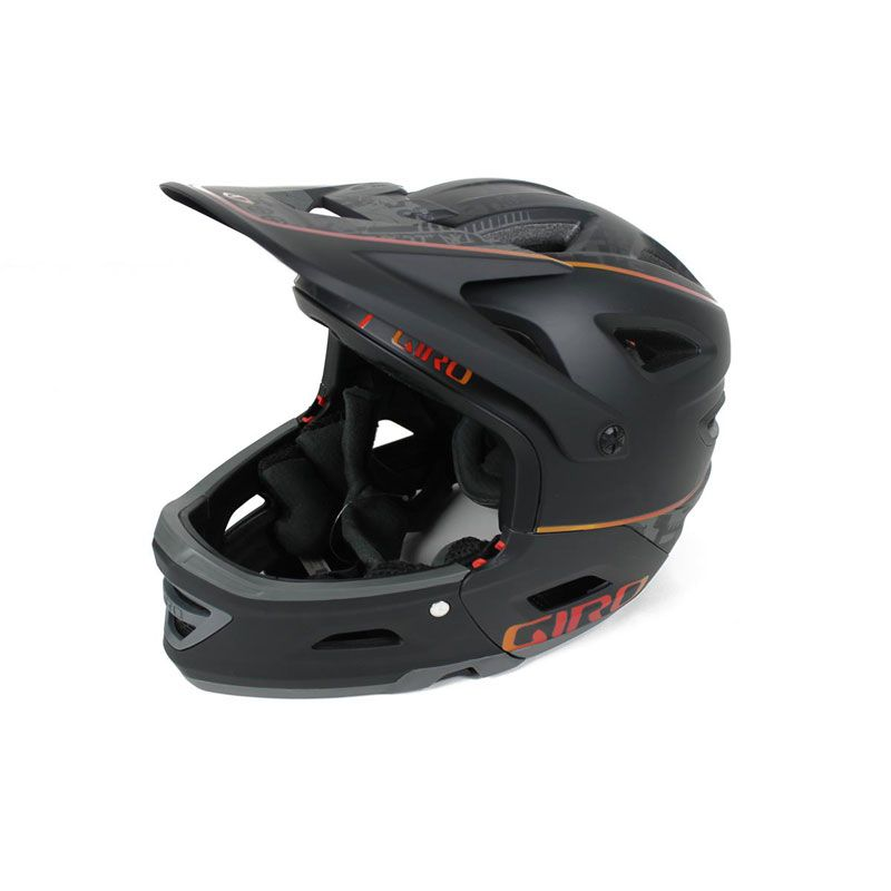 CASCO GIRO SWITCHBLADE MIPS