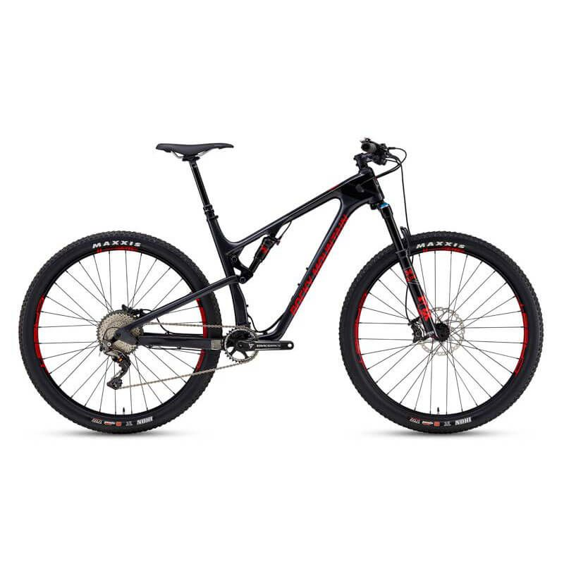 BICI ROCKY MOUNTAIN ELEMENT 970 RSL 2017