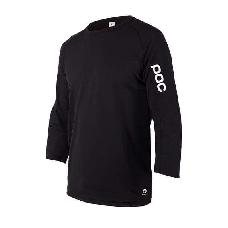 MAGLIA POC RESISTANCE MID 3/4 JERSEY