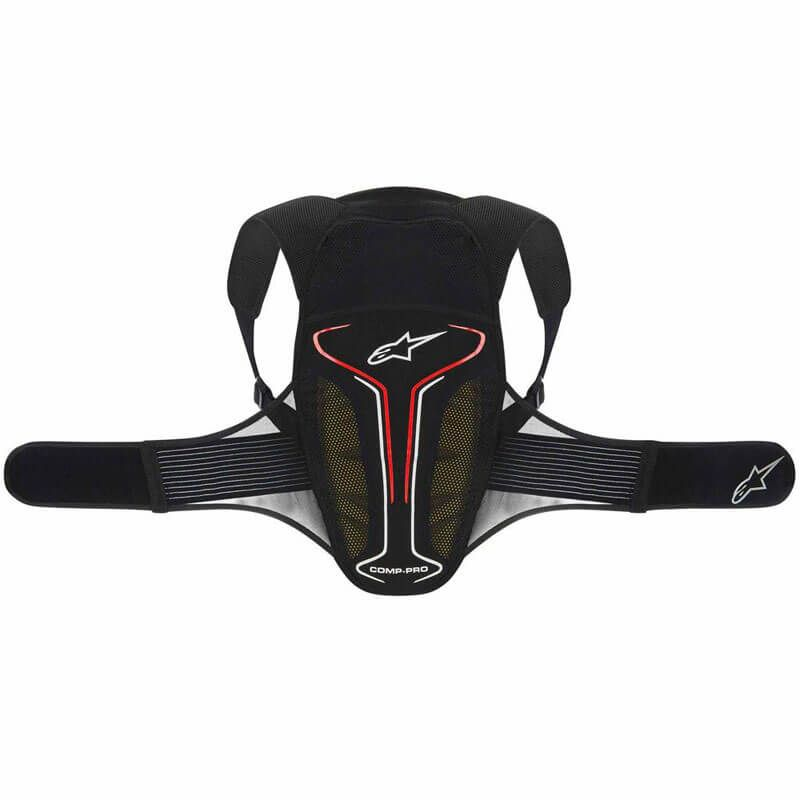 PARASCHIENA ALPINESTARS EVOLUTION BACK PROTECTOR