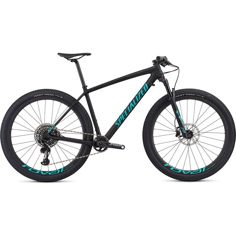 BICI SPECIALIZED EPIC HARDTAIL PRO