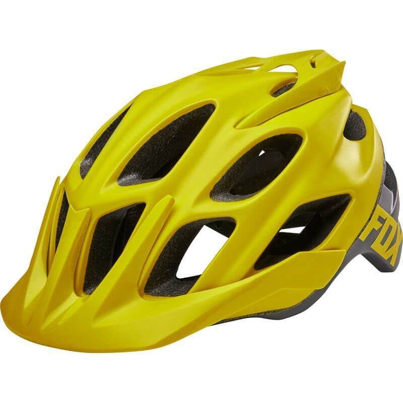CASCO FOX FLUX CREO HELMET